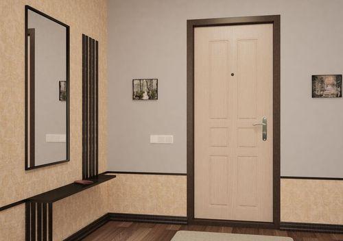Какие двери лучше поставить?