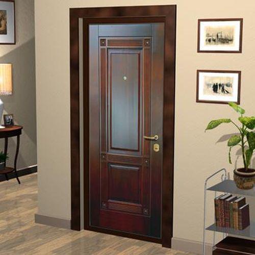 Дверь Гардиан в интерьере