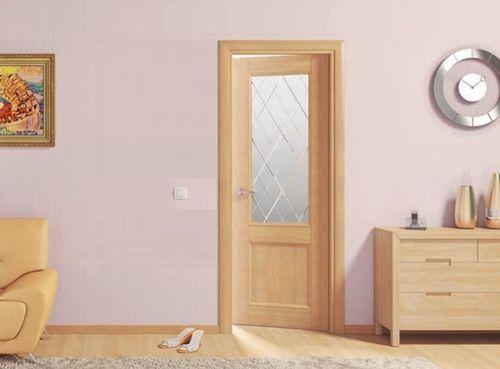 Двери Краснодеревщик в интерьере