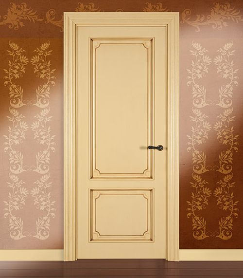 Двери из массива Дуба — межкомнатные дубовые двери на