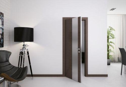 ВФД двери в интерьере