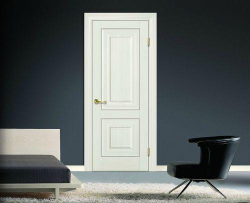 Какие двери лучше выбрать: экошпон или натуральный шпон