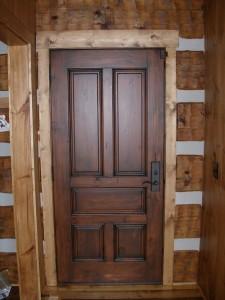 Какие двери лучше?
