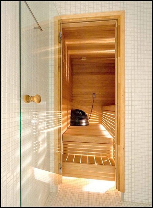 Выбираем дверь для бани