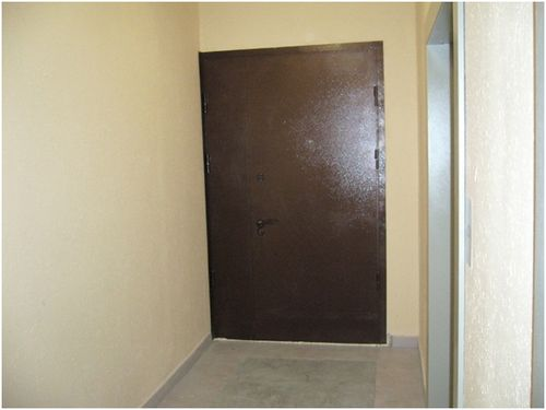 Общий коридор с соседями фото 711-874