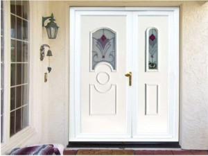 Выбираем входную дверь из ПВХ