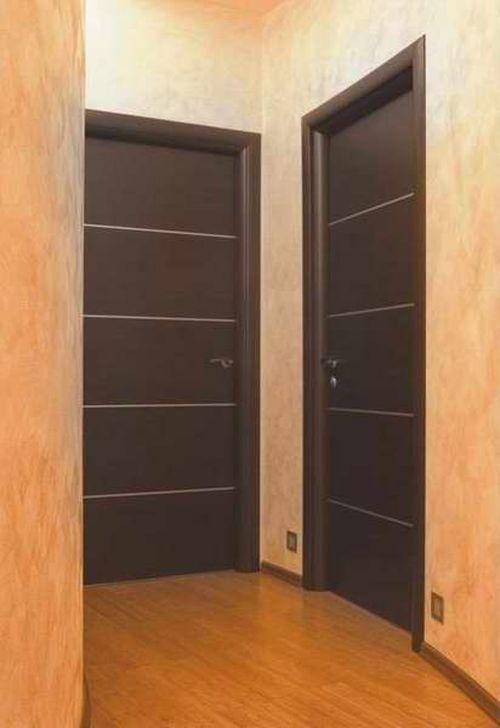 Выбираем дверь о компании Новый стиль