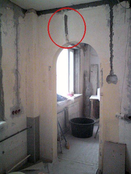 Лопнула несущая стена дома что делать 63