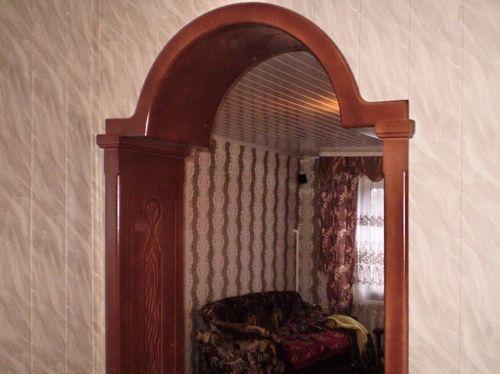 Межкомнатные дверные арки из МДФ