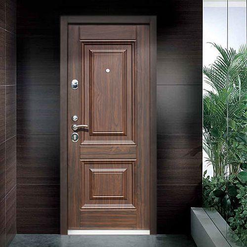 Металлическая входная дверь из Китая