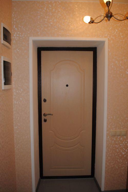 Как выбрать вторую входную дверь в квартиру