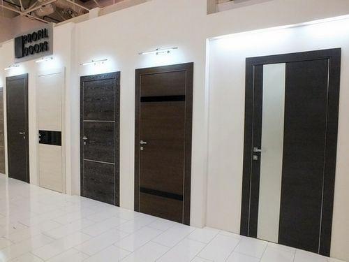 Двери profil doors отзывы