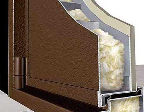 Как выбрать утепленные двери для дома или дачи