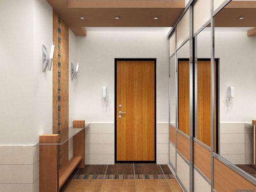 Выбираем дверь в компании Двери Диво