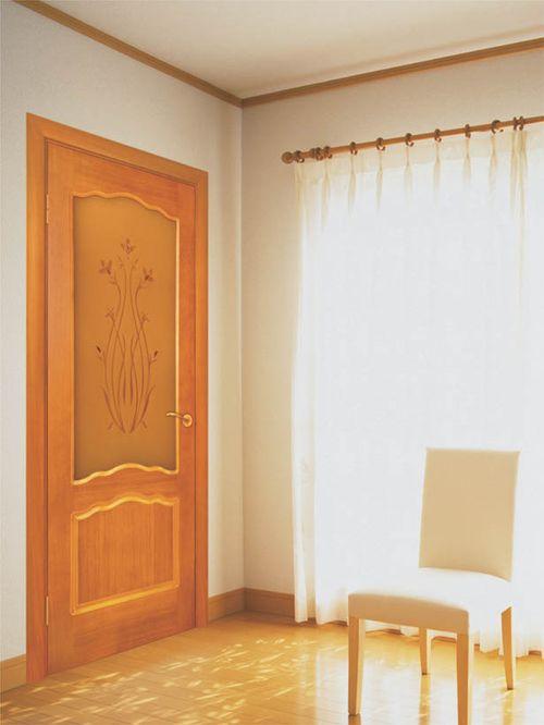 Дверь от фабрики Зодчий
