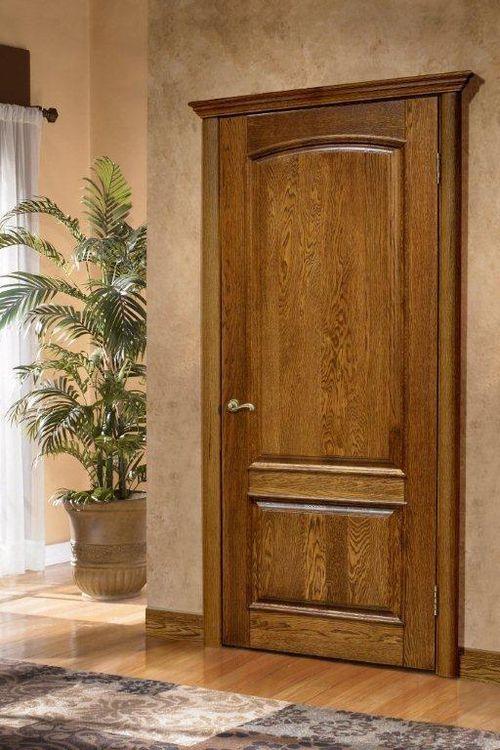 Межкомнатные двери - intercentrru