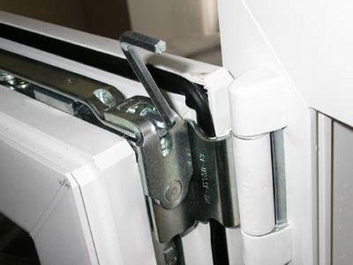 Регулировка балконной двери из пвх своими руками