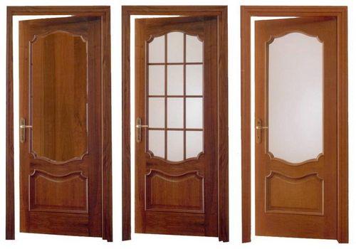ГОСТы и сертификаты на деревянные двери