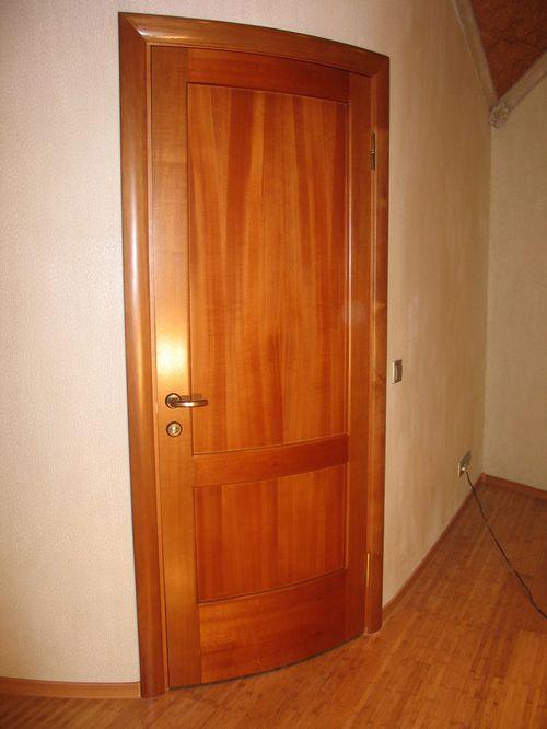 Дверь цвета Анегри