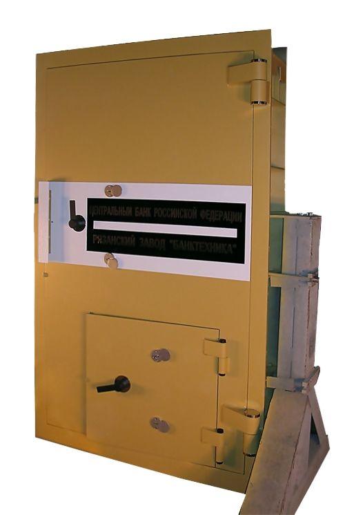Выбираем металлическую дверь с защитой