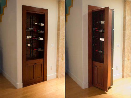 Установка дверей гармошка своими руками с фото