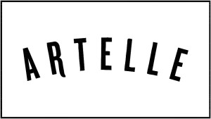 логотип artelle