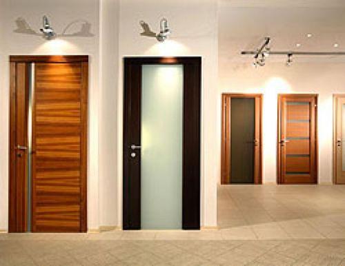 Выбираем Покровские двери