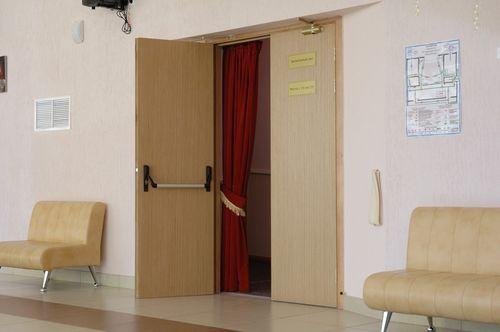 Двери без порогов