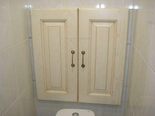 Как выбрать и установить сантехническую дверь