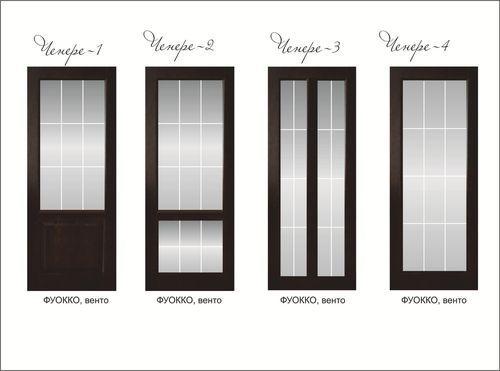 Обзор ассортимента компании Супер Двери_2