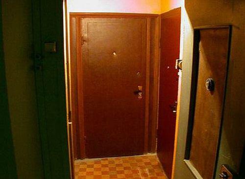 Тамбурные двери на лестничную площадку_6