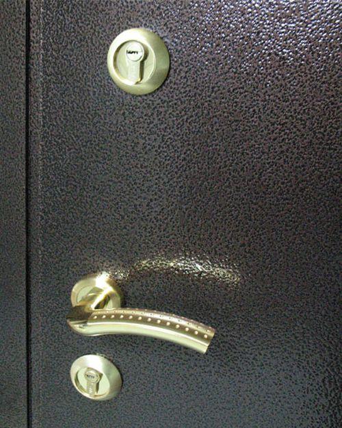 Выбираем двери с порошковым напылением