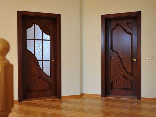 Изучаем ассортимент фирмы Маркеев двери