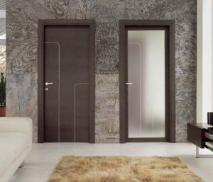 Выбираем двери от фирмы Клинские двери