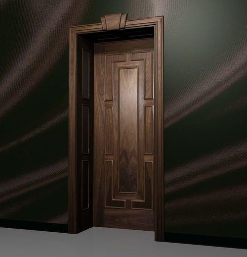 Двери Дариано: обзор бренда