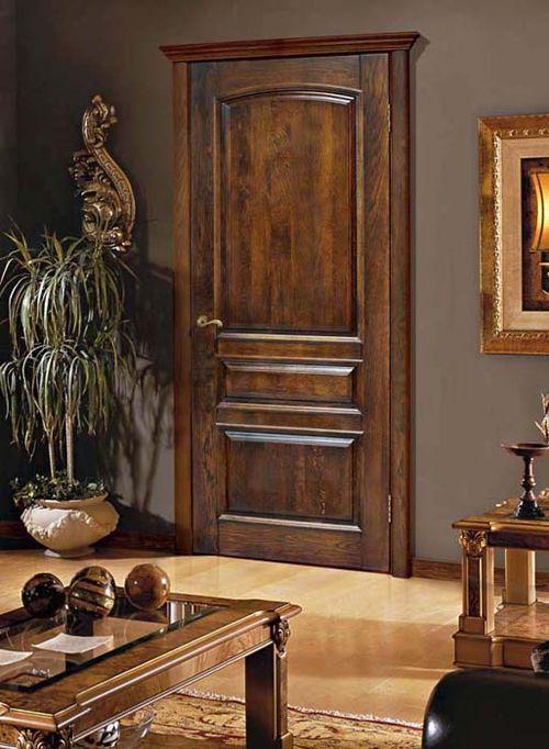 Межкомнатные двери Status Doors Grand Elegance GE 012