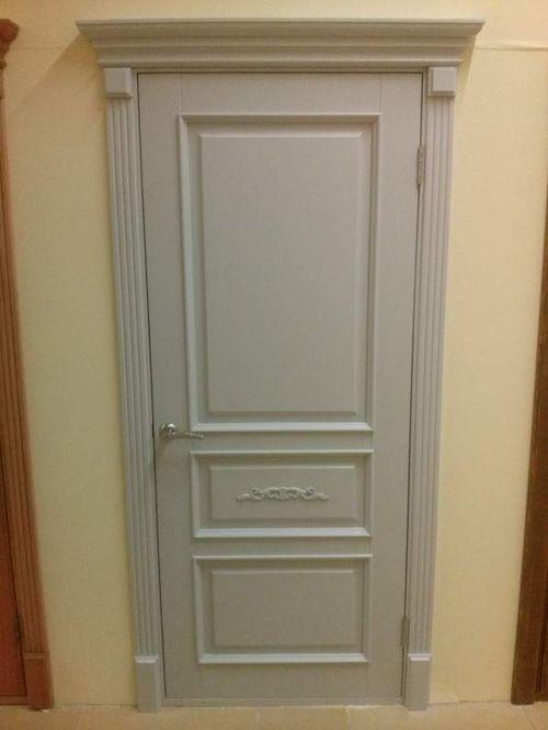 Что нужно помнить, выбирая межкомнатные двери в стиле прованс
