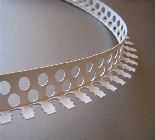 Как выбрать и приклеить декоративный арочный уголок