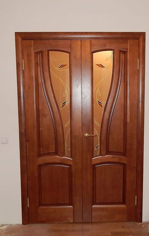 Межкомнатные двери Рафаэль