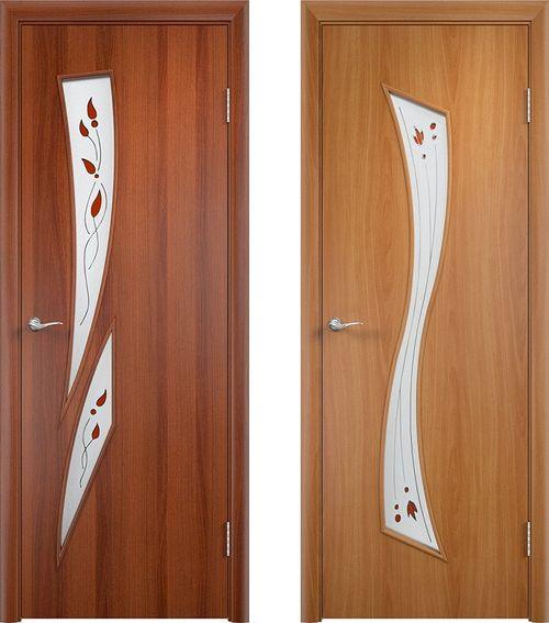 Обзор каталога межкомнатных дверей Юркас