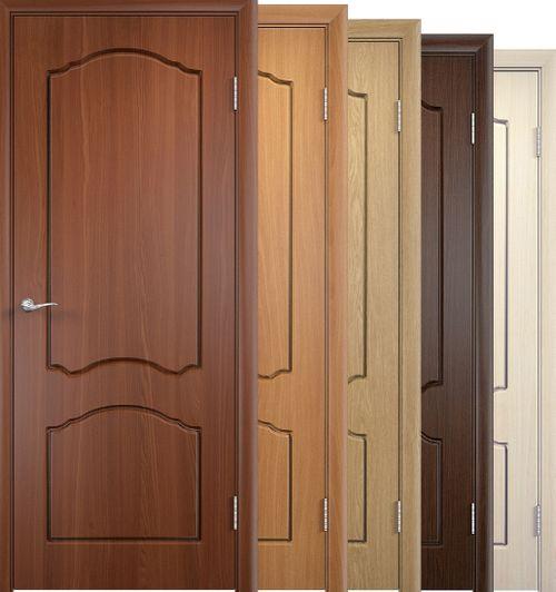 Дверь межкомнатная пвх Лидия-В ДГ