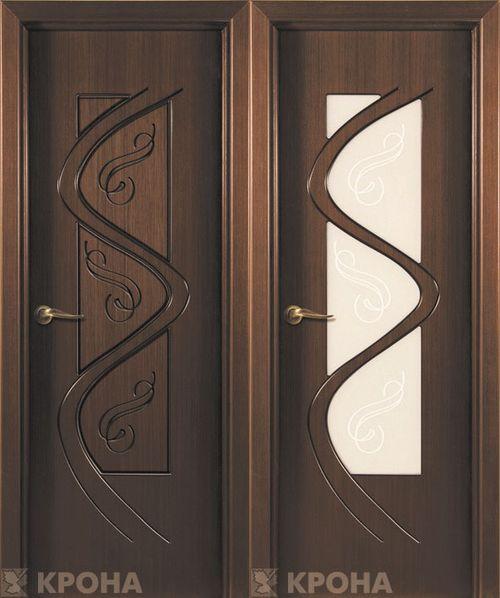 Двери Крона классика