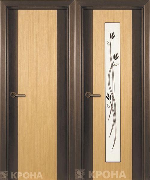 Дверь Элит Беленый дуб