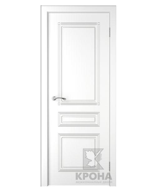 Белые двери Крона