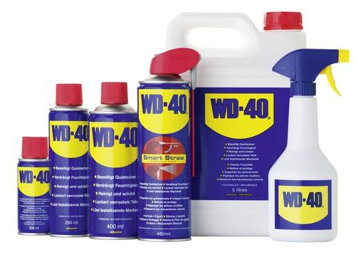 «WD-40»