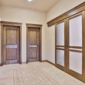 Двери в дизайне