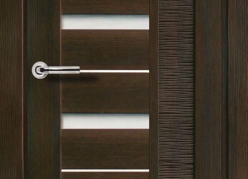 Особенности и характеристики царговых дверей