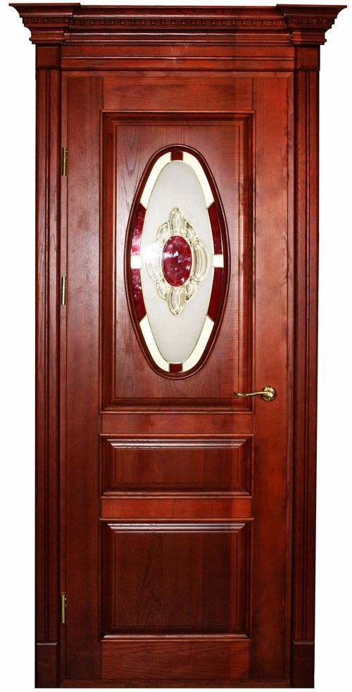 Обзор моделей межкомнатных дверей Венеции