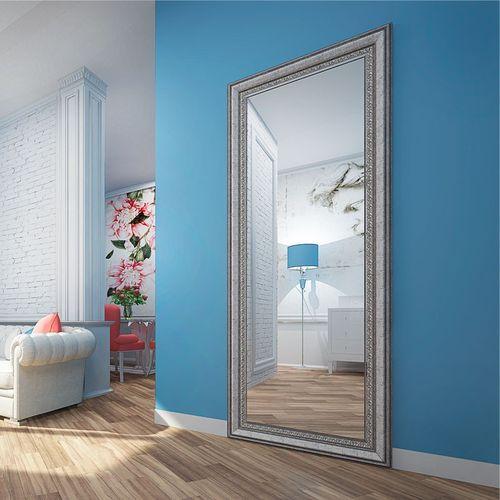 Скрытые двери-зеркало