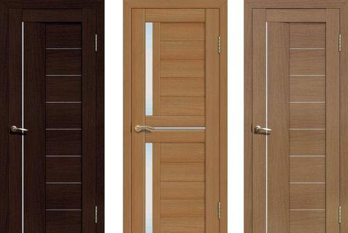 Двери «Сибирь Профиль»